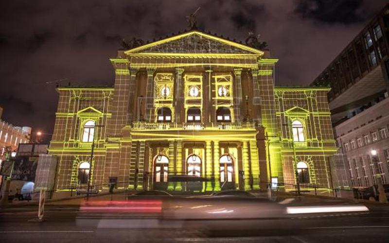 Photo of La Ópera de Praga reabre sus puertas tras una reconstrucción integral