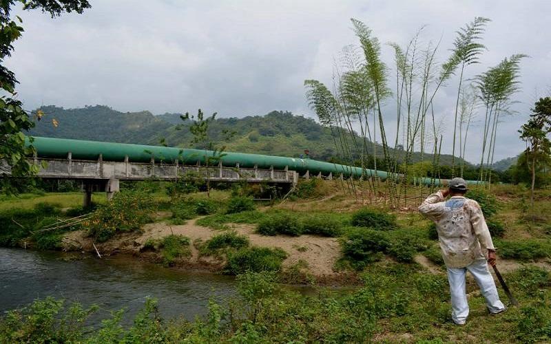 Photo of Rehabilitación de sistema de riego Carrizal-Chone tiene poco avance y varios tropiezos