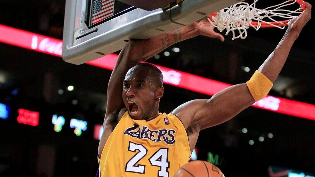 "Photo of Bryan Cornejo: «Kobe Bryant, Los Últimos 24 segundos de la Mamba Negra"""