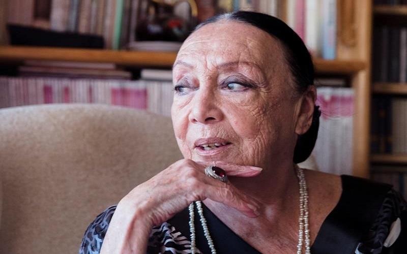 Photo of Betty Missiego: nunca me han interesado la fama y el divismo