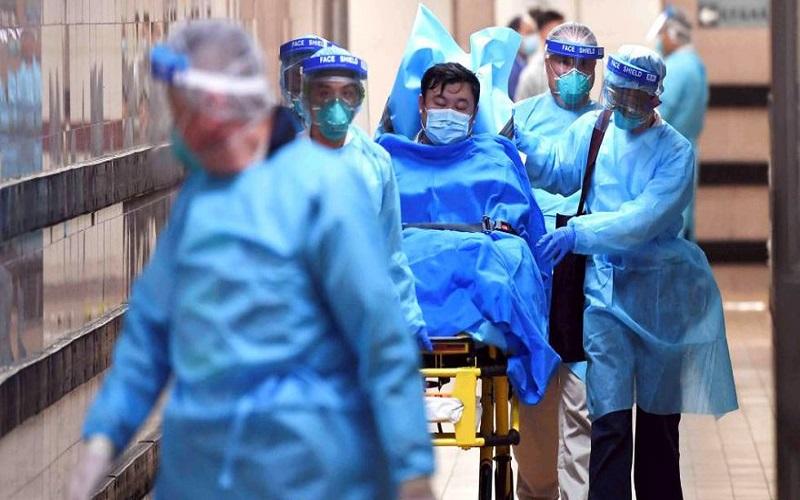 Photo of Coronavirus: la OMS prevé que los casos seguirán aumentando en los próximos días