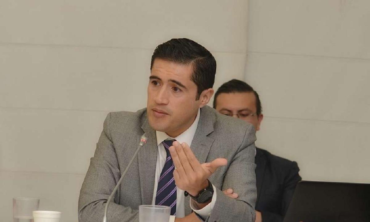 Photo of Richard Martínez: el 2020 es un año complejo