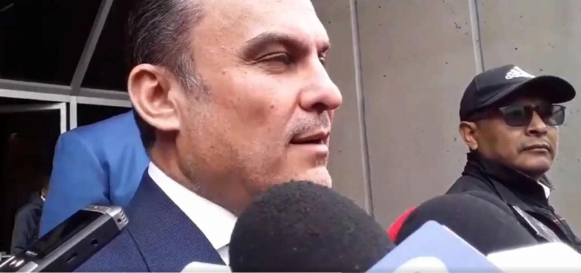 Photo of José Serrano es investigado por fraude procesal