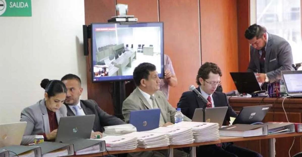 Photo of Exvicepresidenta Vicuña no declaró $ 189.589, de sus ingresos económicos