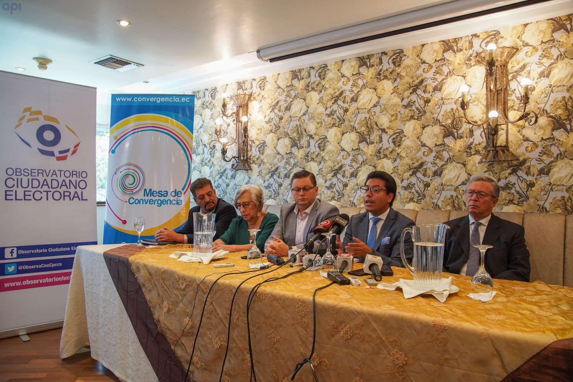 Photo of Organizaciones anticipan demanda de inconstitucionalidad sobre reforma electoral