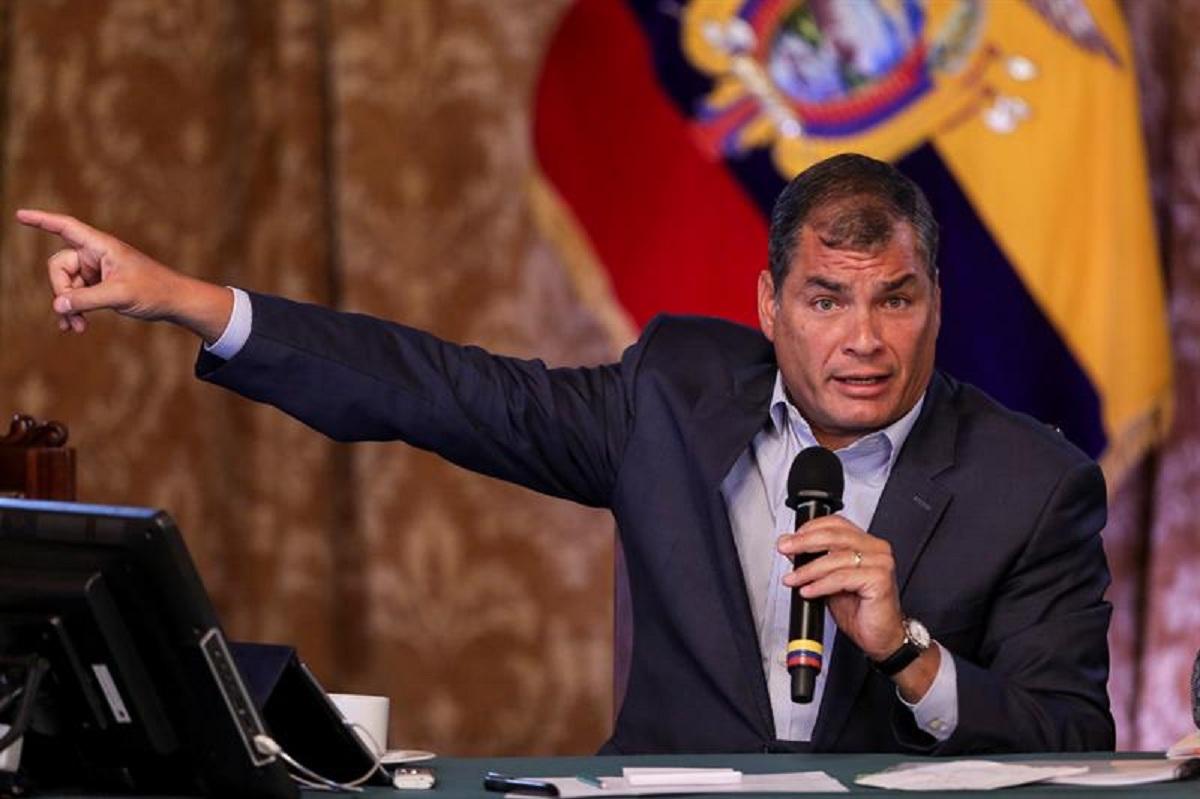 Photo of Caso Sobornos va a juicio el 31 de enero