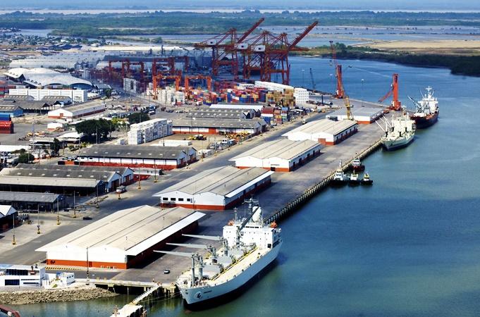 Photo of Tarifa del 5 % para las terminales portuarias privadas