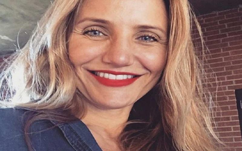 Photo of Cameron Diaz se convierte en mamá a los 47 años; su hija se llama Raddix