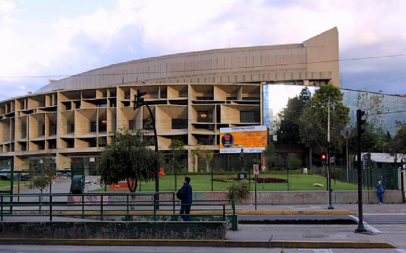 Photo of Muestra en Quito ofrece cine español, francés, alemán, iraní y ecuatoriano