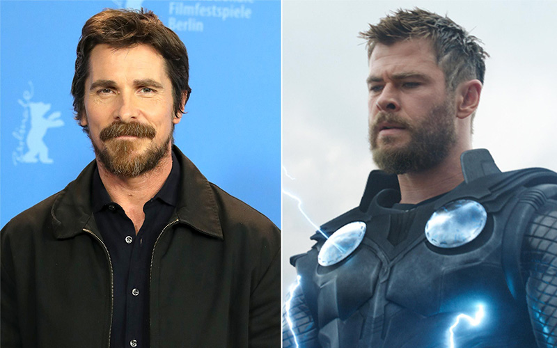 Photo of Christian Bale negocia incorporarse a «Thor: Love and Thunder»