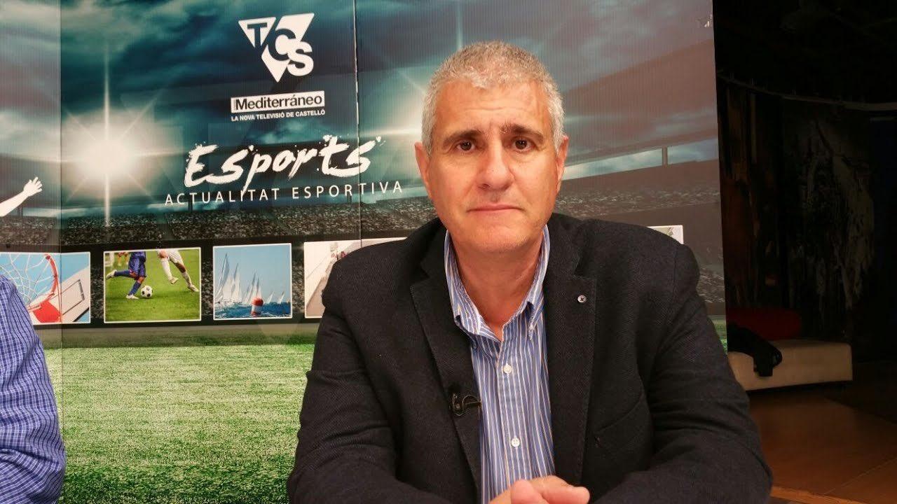 """Photo of Cordón Director Deportivo de Ecuador sobre la llegada de Cruyff: """"He trabajado con él, yo lo llevé a China»"""
