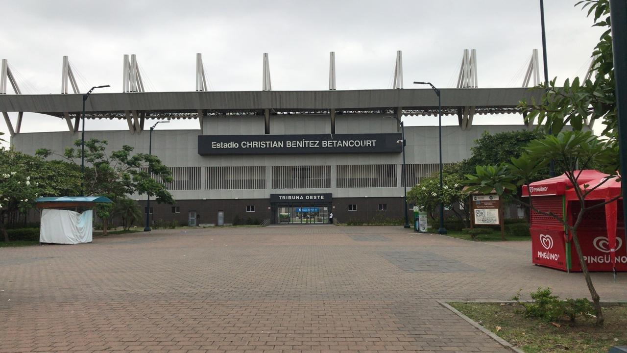 Photo of Guayaquil City y su Pretemporada 2020: Mondaini ratificado, Ángel Gracia nuevo refuerzo ciudadano