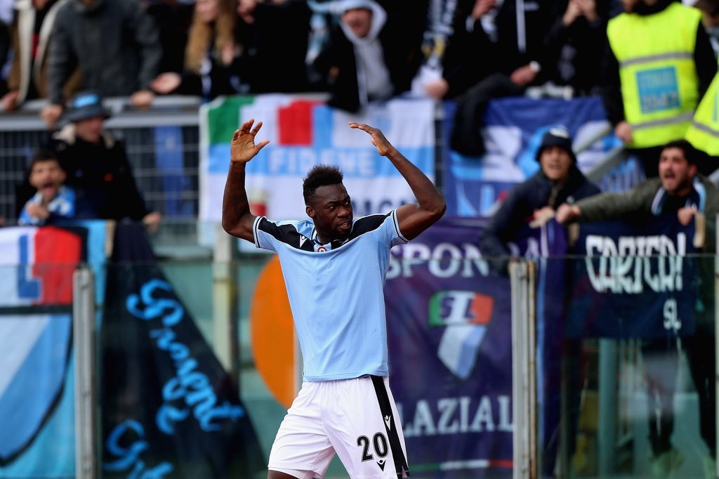 Photo of ¡IMPARABLE Lazio y Felipe Caicedo, Triunfo con goleada en Roma