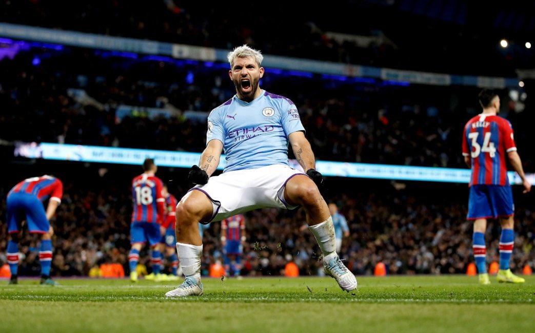 Photo of Manchester City le había dado vuelta 2-1 al Crystal Palace , pero un autogol  sobre el final sentenció el 2-2
