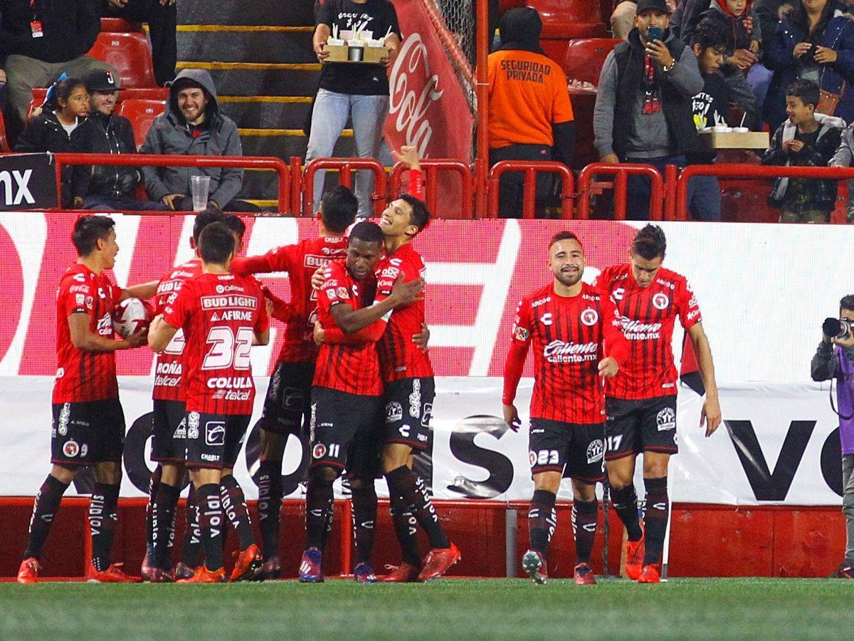 Photo of Asistencia de Brayan Angulo: Xolos selló su pase a cuartos de final al derrotar a San Luis en la Copa MX
