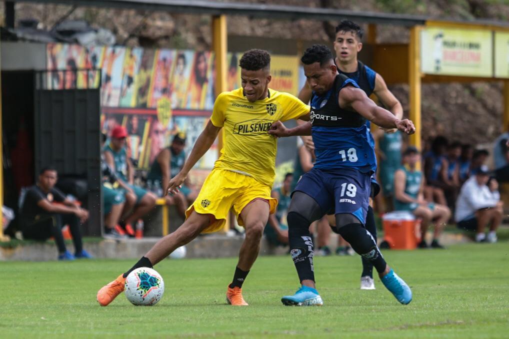 Photo of Amistoso Pretemporada: Barcelona se impuso (3-2) a Guayaquil City FC