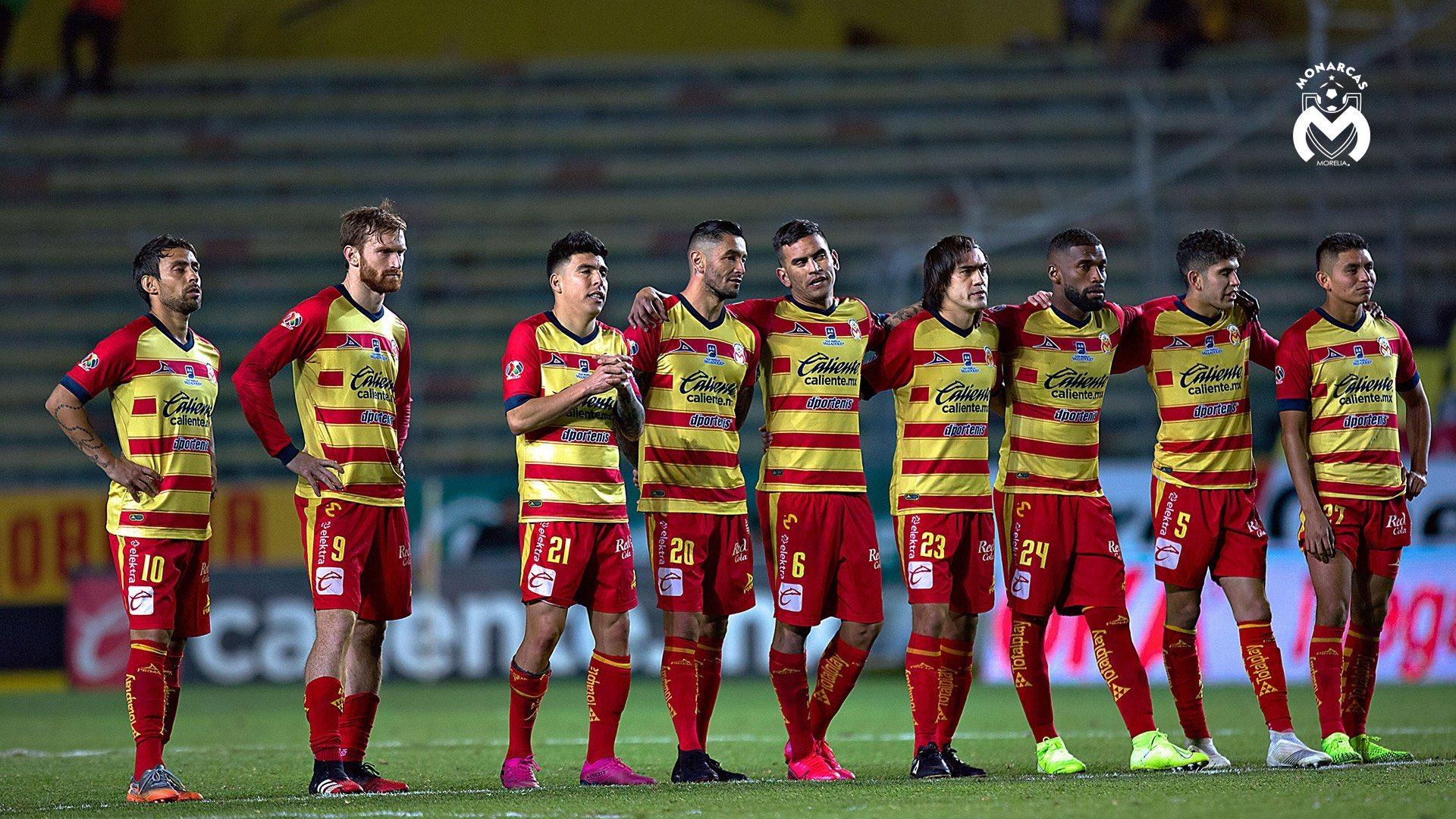 Photo of Morelia en penales eliminó a Cafetaleros en la Copa MX, Achilier jugó todo el partido pero falló su penal