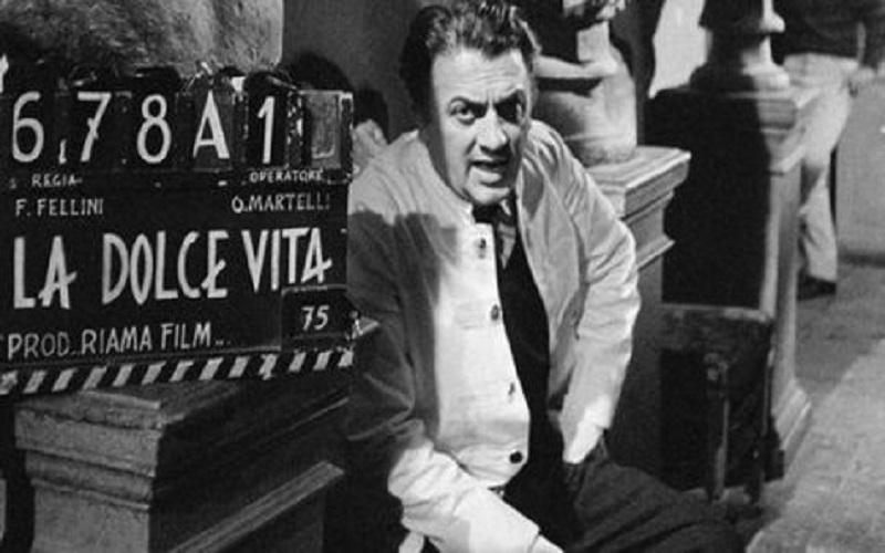 Photo of Los 6 lugares míticos de la Roma de Fellini a los cien años de su nacimiento