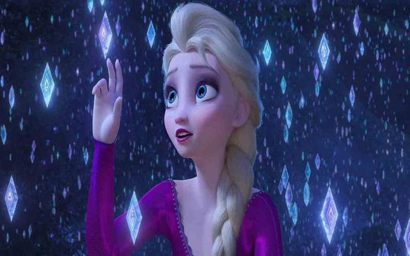 Photo of Frozen 2, el lanzamiento animado más taquillero de todos los tiempos