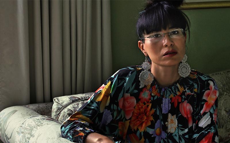 Photo of Hacer buen cine es «un acto heroico», según directora de «La mala noche»