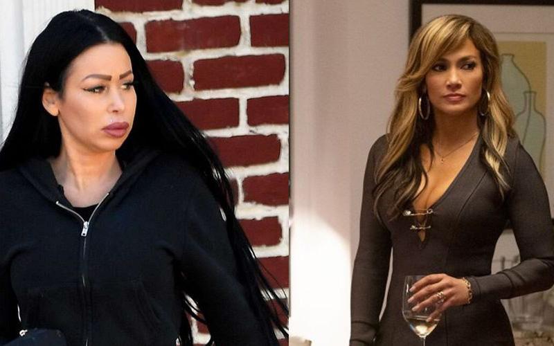 Photo of La mujer detrás del rol de Jennifer López en «Hustlers» demanda a productores