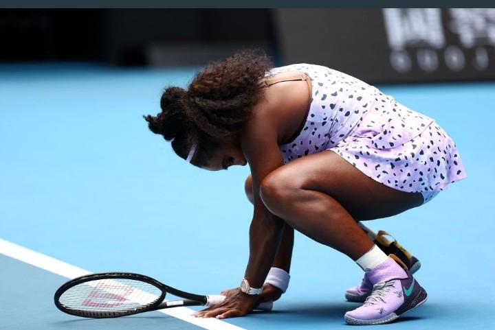 Photo of Serena vuelve a caer eliminada y se aleja del récord en Grand Slam