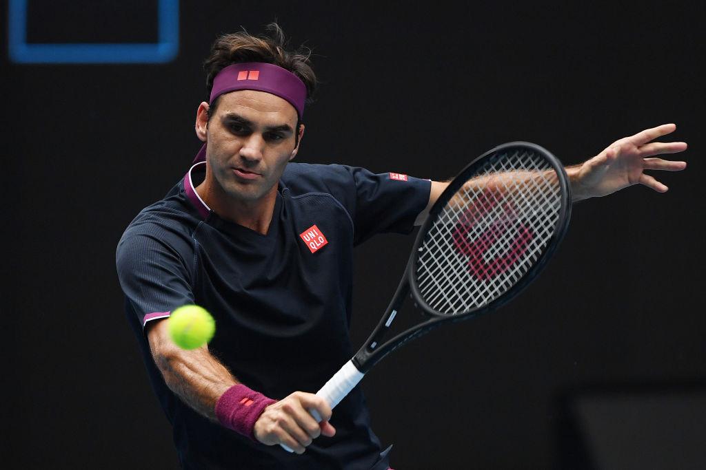 Photo of Federer supera con facilidad la primera ronda del Australian Open