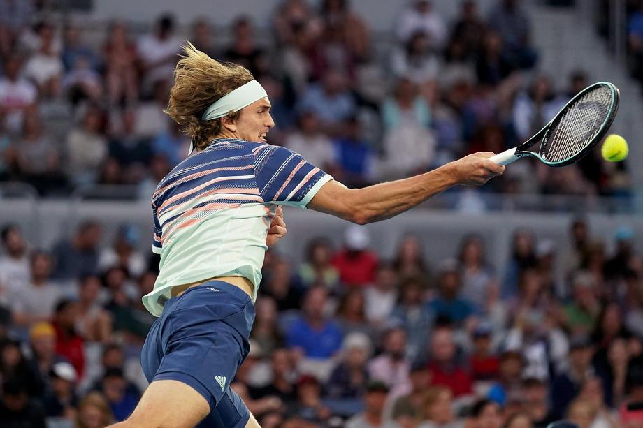 Photo of Zverev asegura su boleto a los cuartos de final del Abierto de Australia