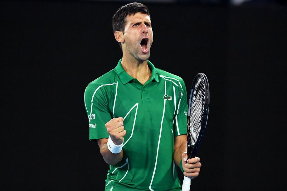 Photo of Djokovic a paso de gigante y se enfrentará con Federer en semifinales