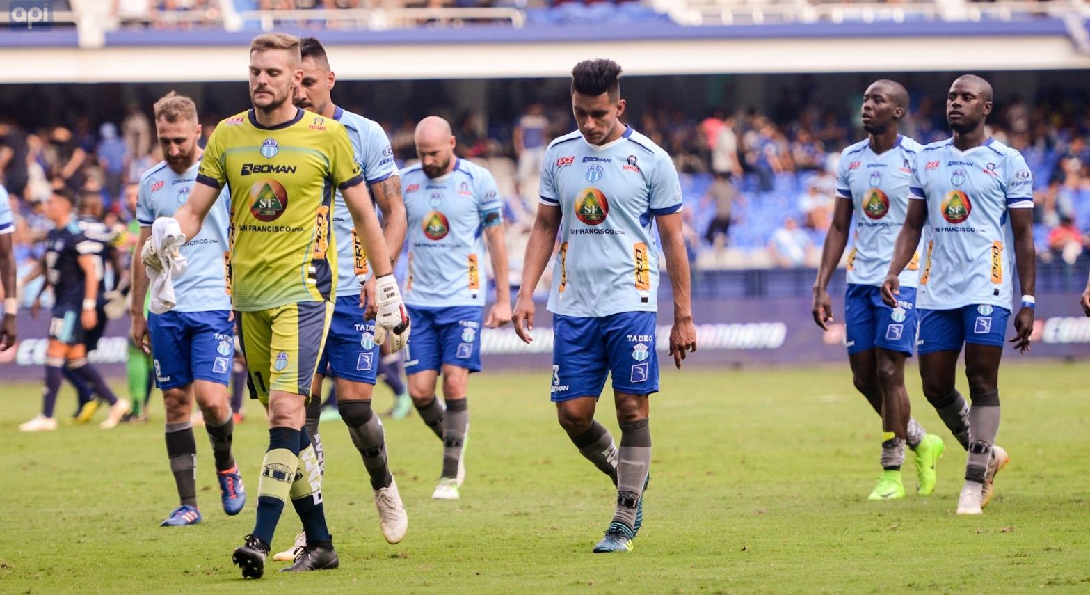 Photo of Burrai canceló la cláusula de rescisión de contrato con Macará y es LIBRE para firmar con Barcelona