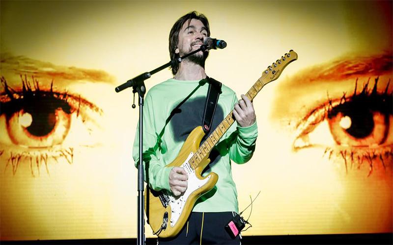 Photo of Juanes participará en un tributo estelar de los Grammy a Prince