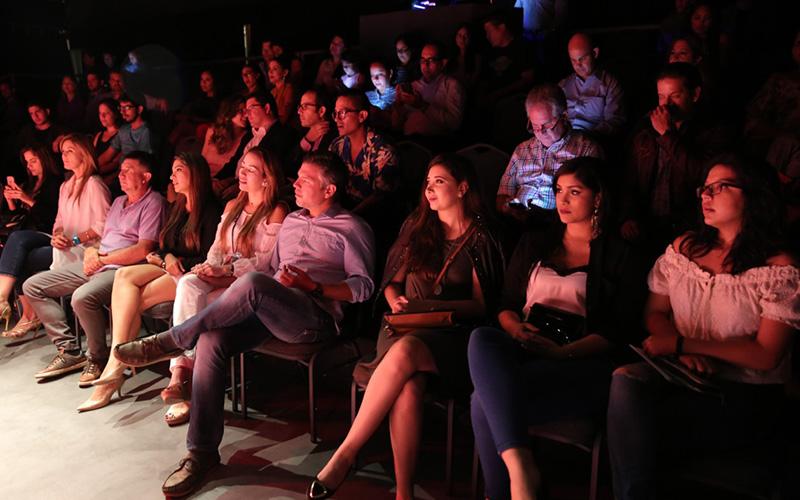 Photo of Danza y comedia para iniciar el año en La Bota