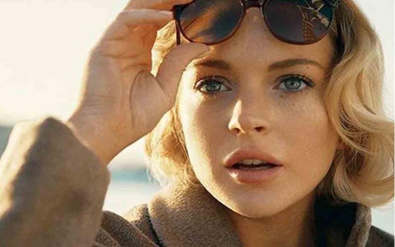 Photo of Lindsay Lohan retomará su carrera como actriz este año