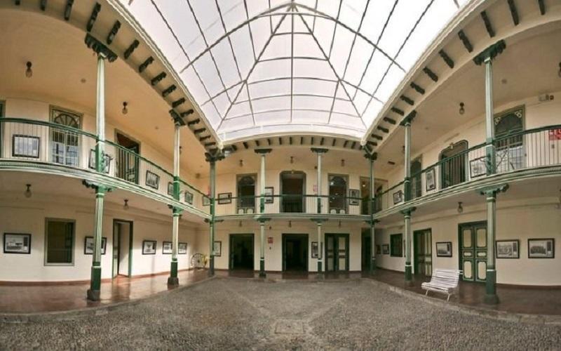 Photo of La ciudad ecuatoriana de Loja contará con Museo y Centro Cultural renovado