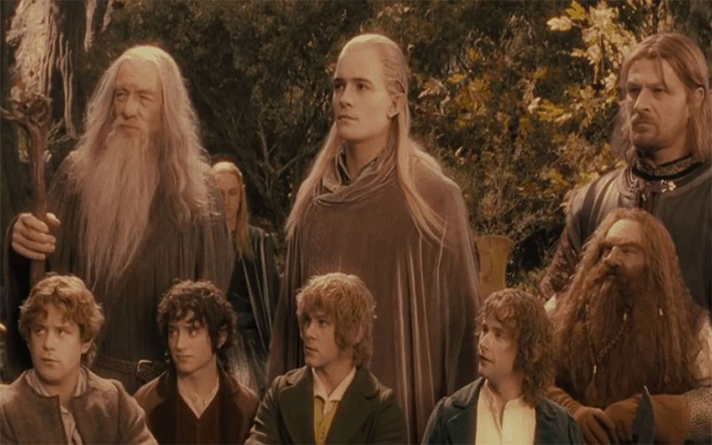 Photo of «The Lord of the Rings» de Amazon confirma oficialmente su reparto