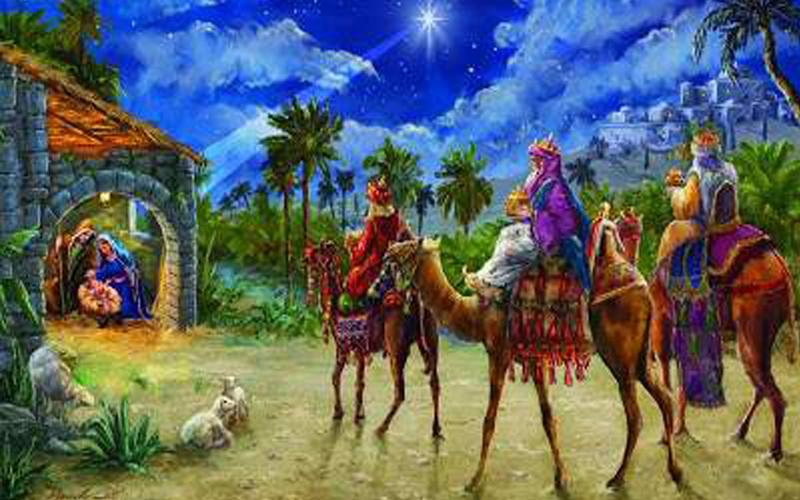 """Photo of Dónde están enterrados los Reyes Magos: la verdadera historia de los tres """"astrólogos"""" de la antigüedad"""