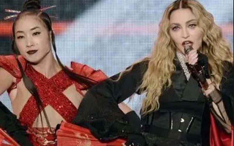 Photo of Lesión de rodilla no da tregua a Madonna y cancela otro concierto en Lisboa