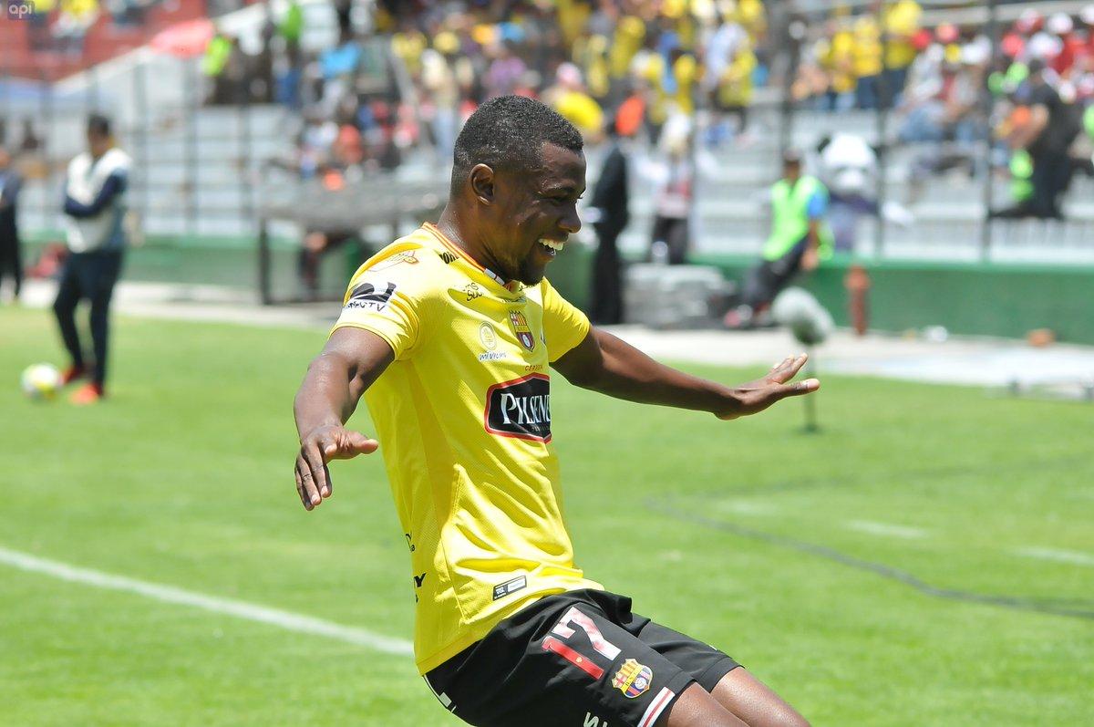 Photo of Pachuca acepta la Propuesta, Marcos Caicedo jugará en LDUQ por tres temporadas
