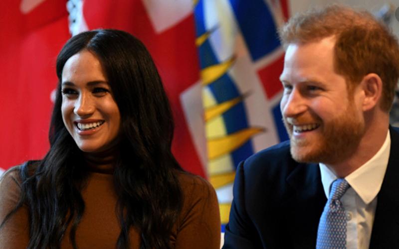 Photo of Enrique y Meghan dan un paso atrás como miembros de la familia real británica