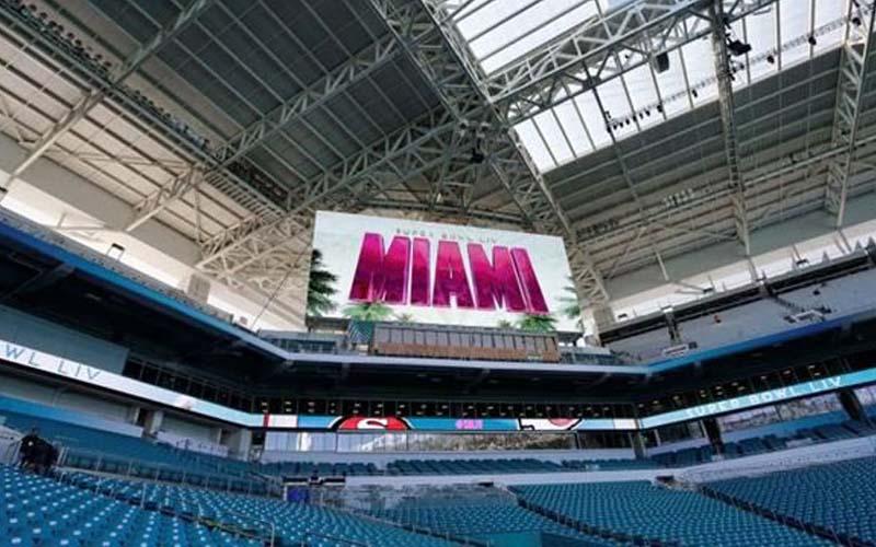 Photo of Chiefs, 49ers, Jennifer López y Shakira elevan precio de boletos hasta 7.000$