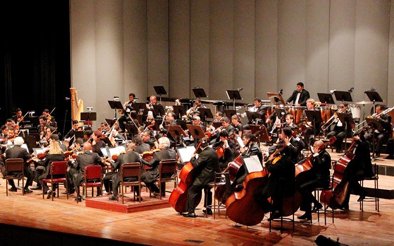 """Photo of La Orquesta Sinfónica de Guayaquil presenta """"La liberación de Auschwitz"""" en memoria de las víctimas del holocausto"""