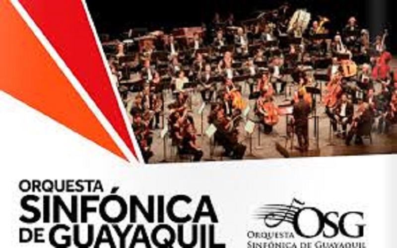 Photo of Con Valses Vieneses y Pasillos Ecuatorianos, La Orquesta Sinfónica de Guayaquil inicia el 2020