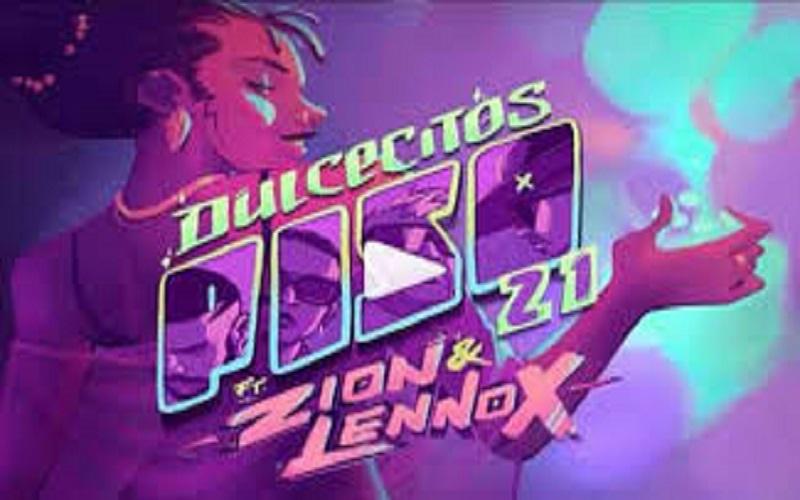 Photo of Piso 21 lanza el sencillo «Dulcecitos» junto a Zion & Lennox