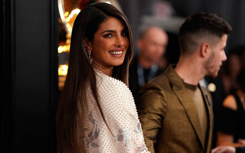 Photo of Priyanka Chopra apunta a la cuarta cinta de «Matrix»