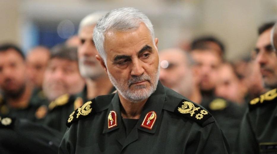 Photo of EEUU llevaba más de 12 años siguiendo cada movimiento de Qassem Soleimani