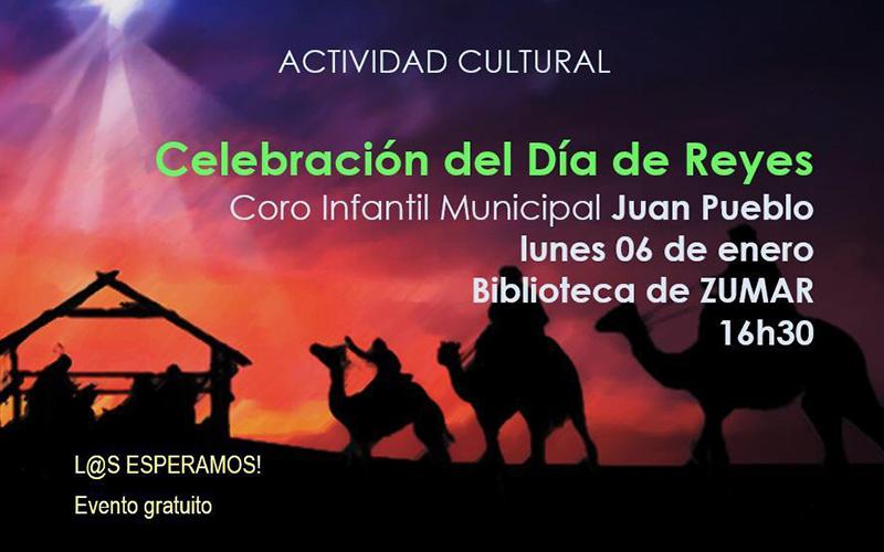Photo of Celebración del Día de Reyes