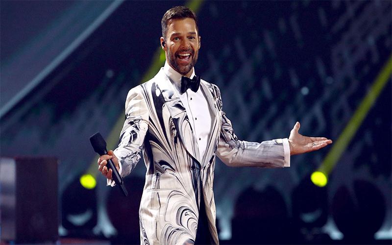Photo of El escenario para Ricky Martin es «un vicio» donde desahoga sus disgustos