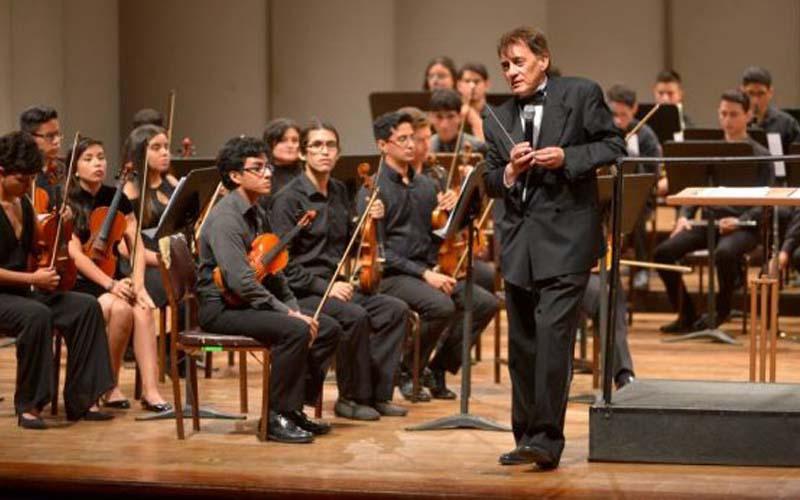 Photo of Orquesta Sinfónica de Guayaquil inicia temporada de conciertos didácticos