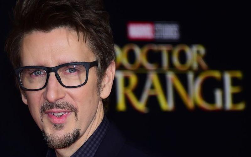 Photo of El director Scott Derrickson abandona la secuela de «Doctor Strange»