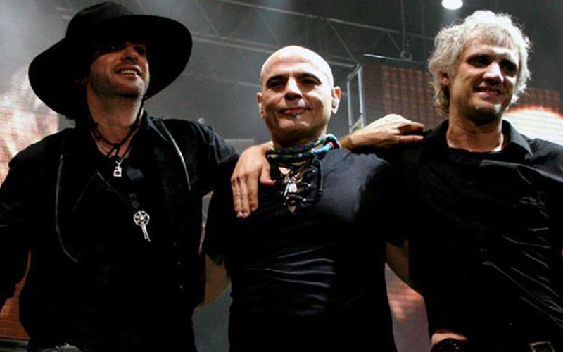 Photo of Soda Stereo, entre la celebración y el homenaje a Cerati en su última gira